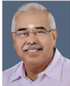 Dr RV Asokan elected Secretary General of IMA