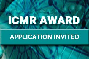 ICMR calls for Nominations,for ICMR Awards and Prizes 2018, details