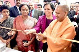 Due to govt efforts, encephalitis cases have declined in eastern UP: Yogi