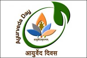 National Ayurveda Day celebrated