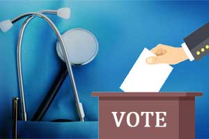 Rajasthan polls: BJP, Cong put forward plenty of Doctors in electoral foray