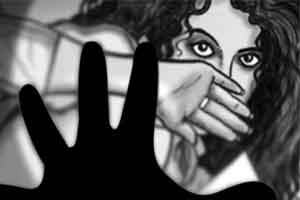 3 booked for sexually harassing woman medical officer in Muzaffarnagar