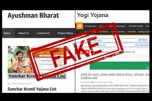 Action against 68 apps, 54 websites for false info on Ayushman Bharat Scheme