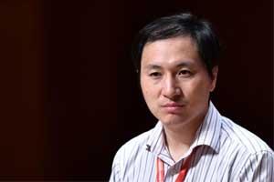 WHO says creating panel to study gene editing