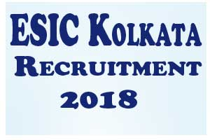 Walk in Interview: ESIC Hospital Kolkata Releases 28 Vacancies for Senior Residents on Contractual Basis.