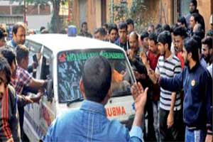 Kolkata: Pediatric Hospital ransacked by mob
