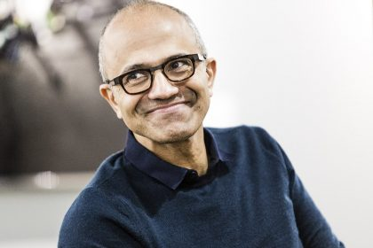 Ensure technology addresses challenges of health, education: Nadella