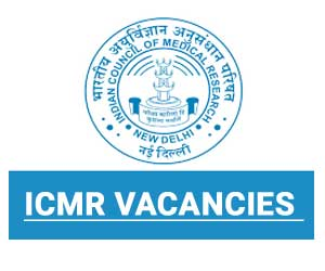 ICMR: Walk in Interview for the Post of Scientist-C- Medical Survey Monitors on 01-02-2019, Check Out Details