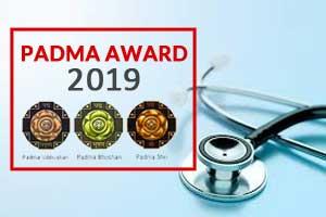 Padma Honours for Doctors: 14 Doctors conferred Padma Shri, One Padma Bhushan