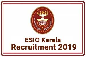 ESIC Kerala Releases 18 Vacancies for Specialist, SR, Ayurvedic Physician