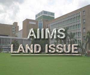 Land issue delaying second AIIMS project in Bihar