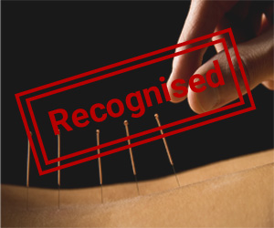 Acupuncture to be Recognized as Independent Medical System in India