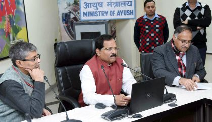 Nagaland to get AYUSH hospital in each district, says Union Minister