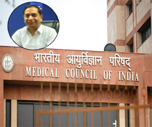 Medical Msc; Pre,Para Clinical Degree holders can become HoDs: HC tells MCI