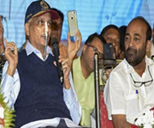 Manohar Parrikar Health stable, to be discharged soon: Health Minister informs