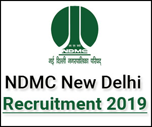New Delhi: 19 vacancies of Senior Residents at NDMC Hospitals, Details
