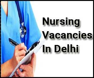 AIIMS Delhi Recruitment 2019: Application Invited for 1372 Nursing Officer Posts, Details