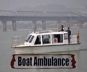 Odisha launches six boat ambulance service worth Rs 5.40 crore for remote areas