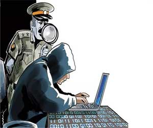 Cyberfraud: Man dupes Dermatologist for Rs 2.9 lakh by activating fingerprints on bank account