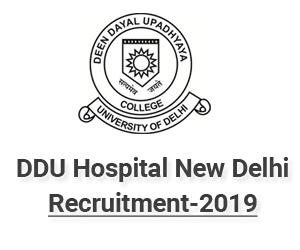 Walk in Interview: DDU New Delhi releases 10 vacancies for Senior Resident, Details