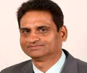 PGI Endocrinologist Dr Anil Bhansali nominated for prestigious BC Roy Award