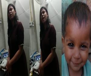 Viral Video: MP Doctor asks parents of patient to arrange for ventilator themselves, Suspended