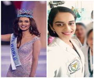 Former Miss World Manushi Chillar gets NOC to pursue MBBS at Mumbai Medical College, sparks Controversy