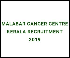 Kerala: MCC-Malabar Cancer Centre releases 10 vacancies for Senior Resident post, Details