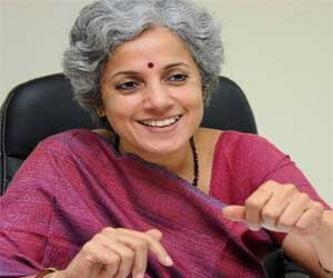 Dr Soumya Swaminathan to head as Chief Scientist at WHO