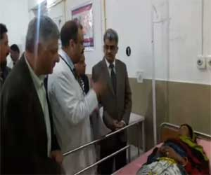 First Palliative Care Centre for Cancer, Terminally ill patients inaugurated at Jammu