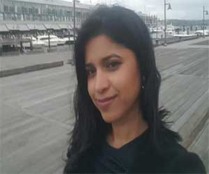 32 Year old Indian Origin Dentist murdered in Sydney, body stuffed in suitcase