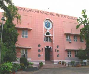 Indore: MGM Medical College seeks Election Commission to hire Assistant Professors