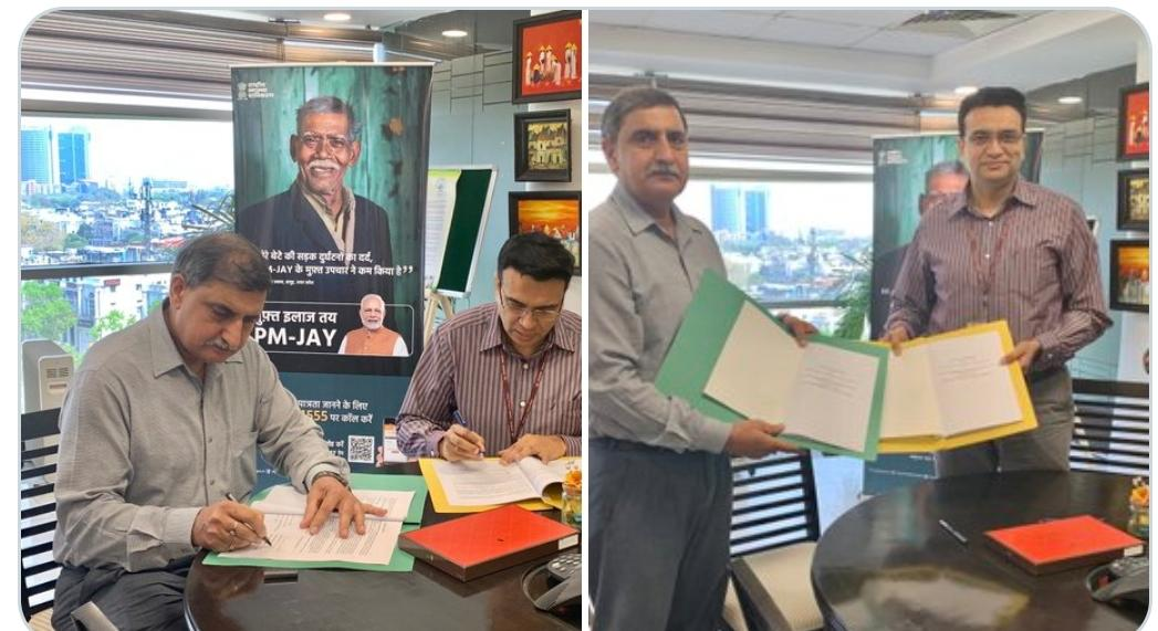 Sir Ganga Ram Hospital becomes First Big Delhi Hospital to join Ayushman Bharat scheme