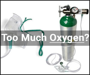 Hospital slapped Rs 48 lakh compensation on account of Oxygen Toxicity leading to Blindness in infant