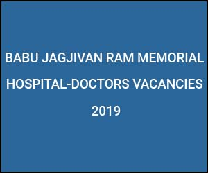 Job Alert: SR vacancies at Delhi Hospital, Check out Details