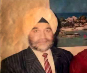 Eminent Pediatrician Daljit Singh dies at 79