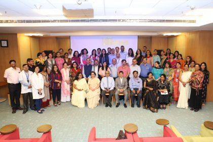 First Hematopathology Update held at FMRI
