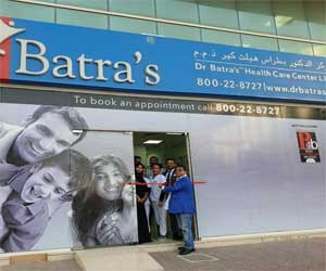 Dr Batra's Launches its 10th International Clinic in Abu Dhabi