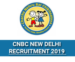Walk in Interview: Chacha Nehru Bal Chikitsalaya releases 23 vacancies for SR post, Details