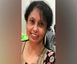 42 year old Indian female doctor goes missing in UK