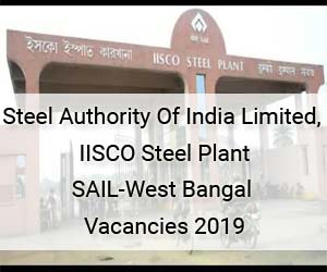 Walk in Interview: SAIL Durgapur releases 22 Vacancies For GDMO, Specialist Posts, Details