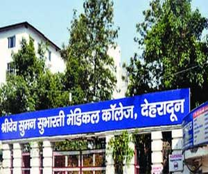 300 MBBS students of Subharti medical college still await Transfer to GMCs