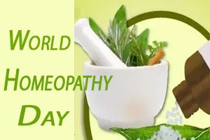 World Homoeopathy Day: 2 day convention to formulate future strategies for development of Homoeopathy