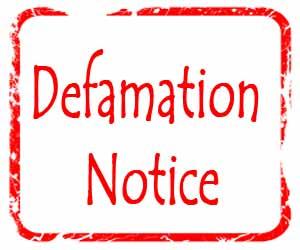 Apollo Oncologist send Rs 10 crore Defamation notice to patient