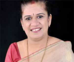 Dr Hema Divakar conferred with Global Asian of the Year