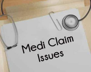 Insurance company told to pay Compensation on account of Delaying Mediclaim