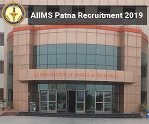 Walk in Interview: SR, JR vacancies at AIIMS Patna; Check out Details