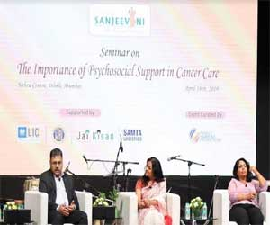 Sanjeevani holds seminar on importance of psychosocial support in Cancer Care