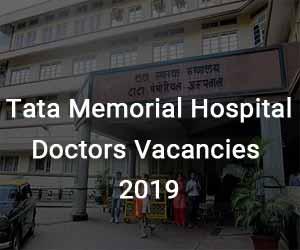 Job Alert: Tata Memorial Centre releases 56 Vacancies for Senior Resident Post, Details