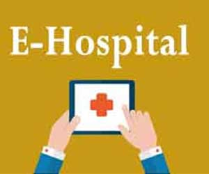 Govt hospitals to go High tech; to have e-hospital Management Systems